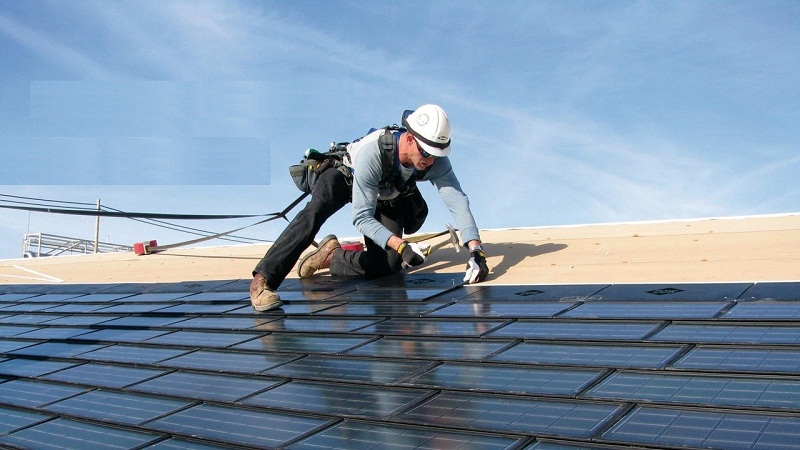 5 Tips for a Perfect Roofing Job