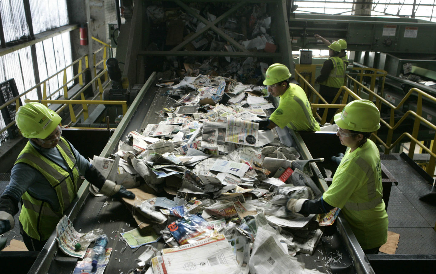 Enviro-Disposal Group – The Leading Waste Removal Company in NY