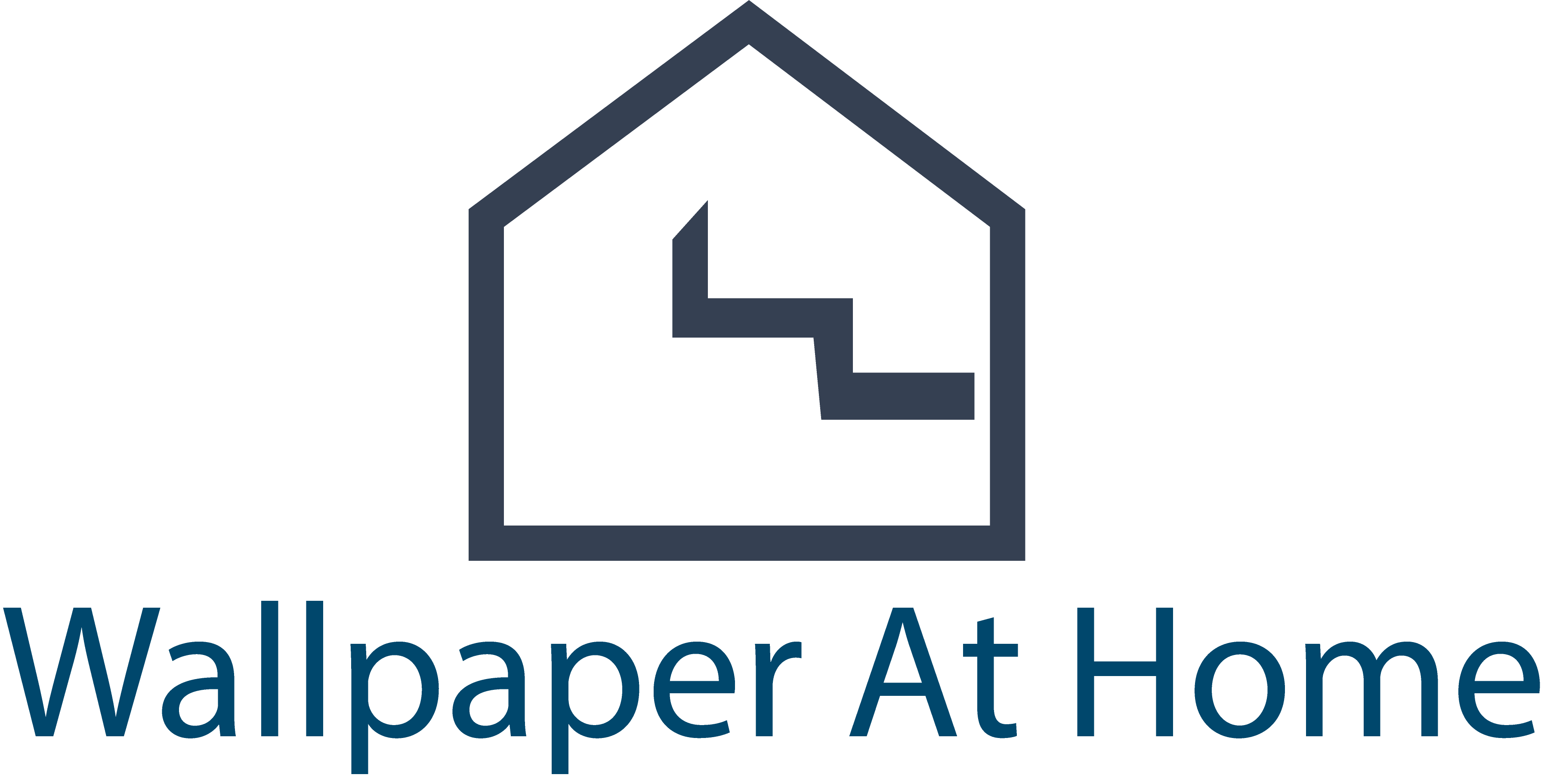 wallpaperathome Logo