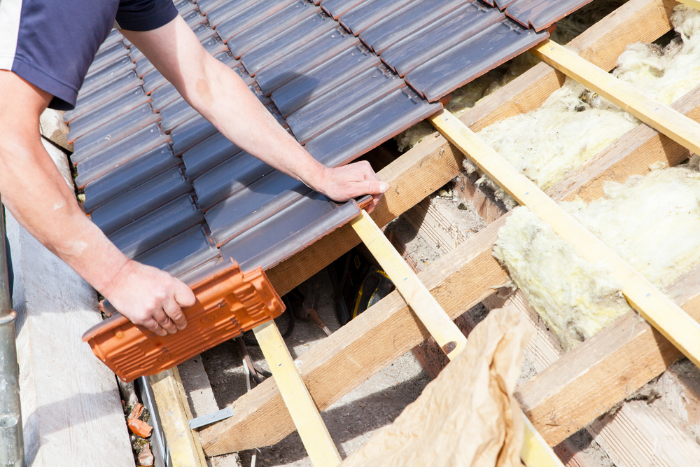 How To Know You Need Reroofing or Roof Repairs