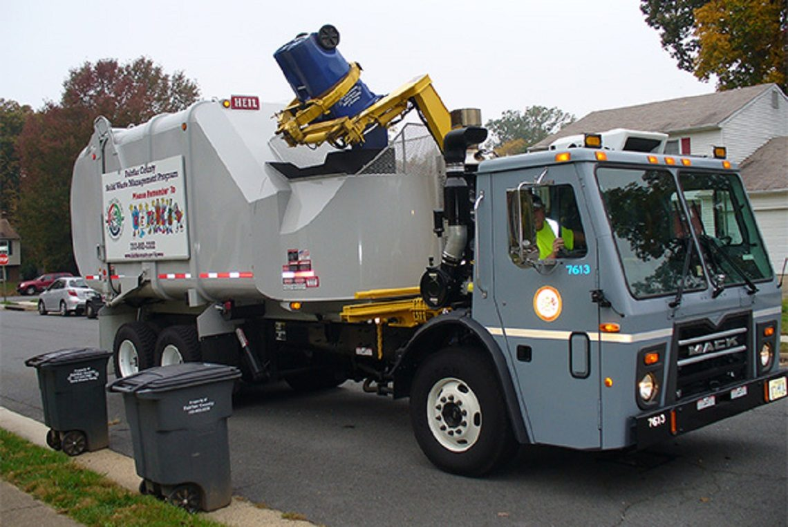 What to Look for When Selecting a Waste Management Company