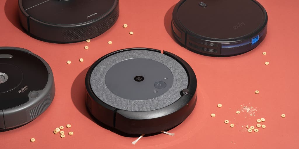 Top 4 iRobot Roomba Robovacs For Your Home
