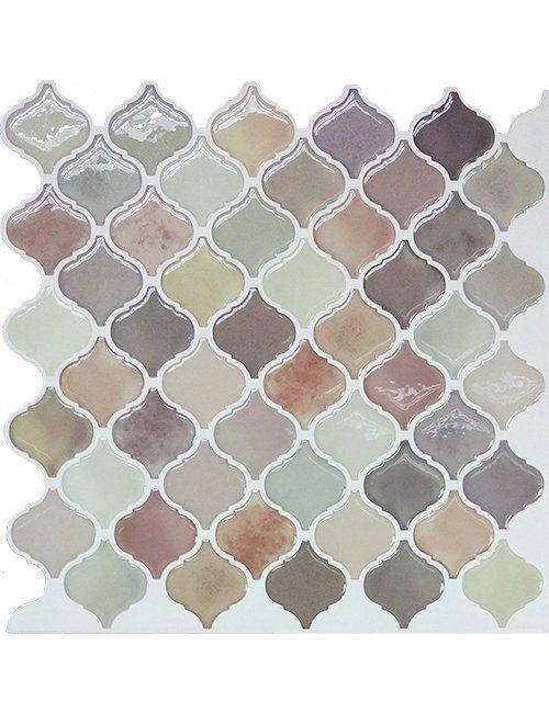 Sticky Clever Mosaics